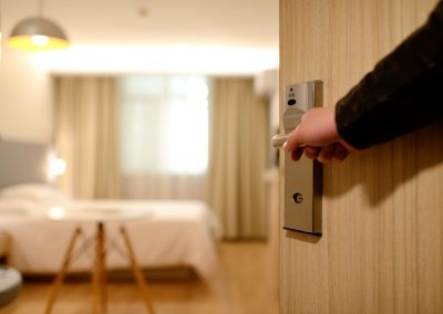 Personal Development in Hospitality