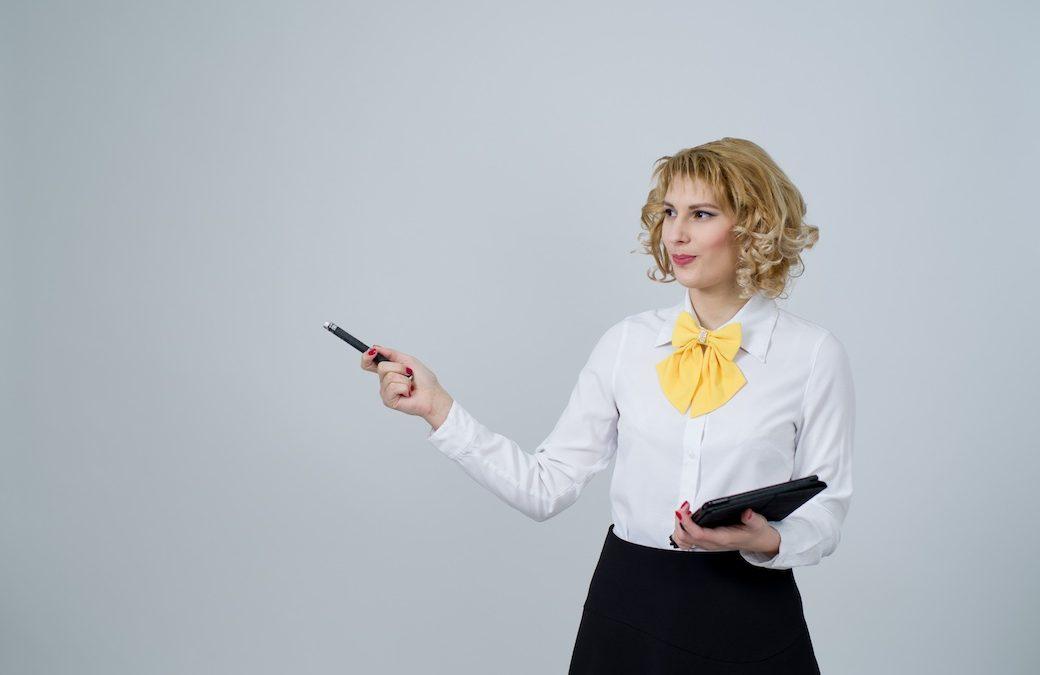 Presentation Skills for Professionals